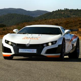 Applus+ nos trae el automóvil eléctrico más veloz del mundo