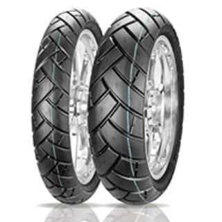 Trailrider: el nuevo neumático para motocicleta de Avon