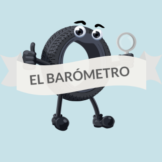 El Barómetro Queneumatico: Cuarto trimestre de 2015.